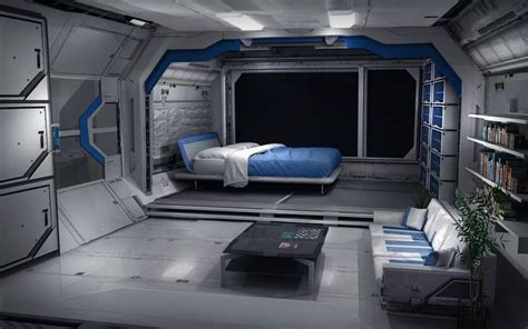 sci fi bedroom concepts google search reference for my