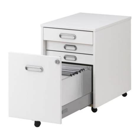 ikea filing cabinet white peenmedia com