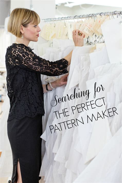 pattern maker san francisco the journal amy kuschel