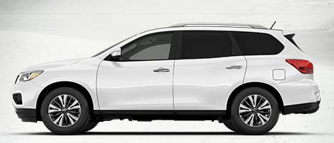 nissan pathfinder 2017 white 2017 nissan pathfinder color options and trim levels