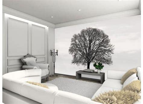 temperatur im schlafzimmer im winter fototapete baum im winter schwarz wei 223 riesen wandbild