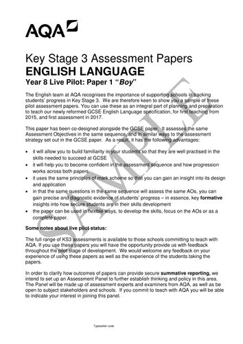 libro aqa year 9 english aqa english language paper 1 from 2015 by katanderson teaching resources tes
