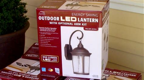 how to install outside light how to install an outside light fixture