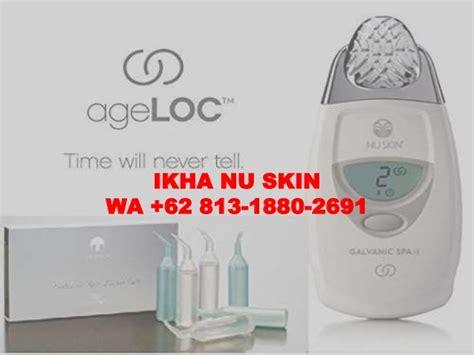 Alat Setrika Wajah Nu Skin skincare terbaik wa 62 813 1880 2691 setrika wajah