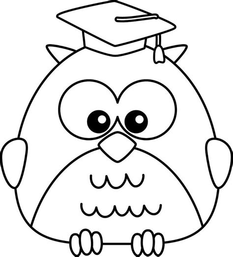 owl coloring pages preschool best 25 preschool coloring pages ideas on pinterest