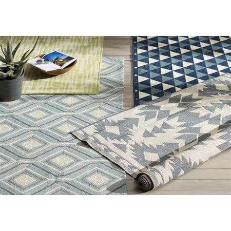 37 3x5 Allmodern World Gray Indoor Outdoor Area Rug 3x5 Outdoor Rug