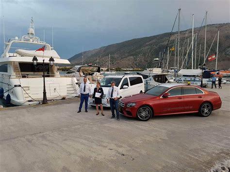Noleggio Auto Igoumenitsa Porto by Vacanze In Grecia Sivota Come Arrivare