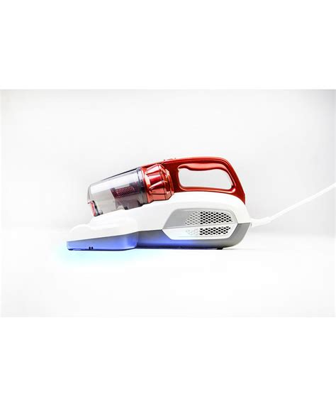 Vacuuming Mattress by Hoover Mbc500uv Ultramatt Corded Handheld Uv Mattress