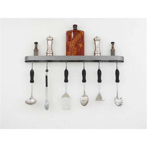Wall Hanging Bakers Rack Bakers Rack With Pot Hooks 28 Images Grace Collection