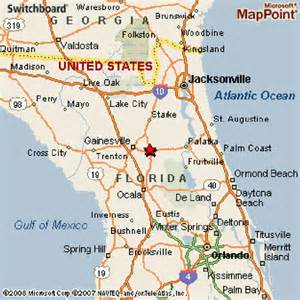 hawthorne florida map sold land near 4220 se us highway 301 hawthorne florida