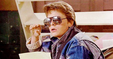 michael j fox quotes back to the future back to the future michael j fox tumblr