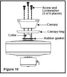 Hampton Bay Ceiling Fans Wiring Diagram Do You Have Installation Instructions For Hampton Bay Fan