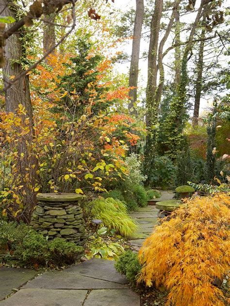 fall landscaping ideas fall landscaping ideas