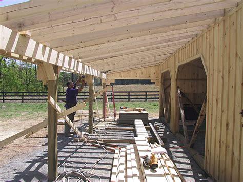 lean  shed lean  shed plans