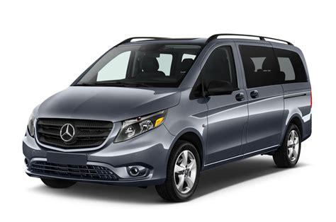 Mercedes Metris by 2017 Mercedes Metris Reviews And Rating Motor Trend