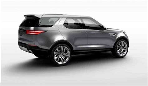 lr4 land rover 2017 2017 land rover lr4 release date and redesign 2019 car
