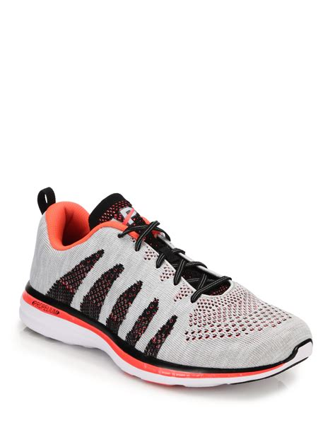 do athletic propulsion labs shoes work athletic propulsion labs techloom pro woven low top