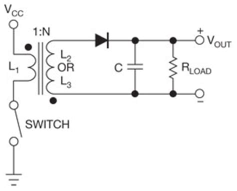 dual loop capacitor energy storage circuit powers pulsed loads derive an efficient dual rail power supply from usb edn