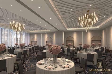 North shore dining room set