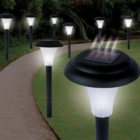 Solar Power For Lights Solar Powered Garden Lights Solar Garden Lights Solar