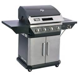 gas grills sears black decker jxg4604a 4 burner propane gas grill