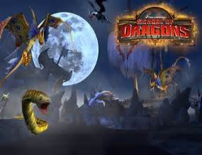 dragons site officiel dreamworks animation