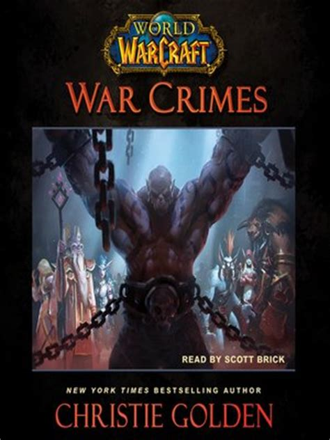 libro war crimes world of world of warcraft series 183 overdrive ebooks audiobooks and videos for libraries