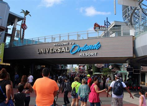 hollywood studios gate price 2 quiet changes happening at universal orlando resort