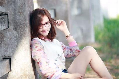 Termurahkacamata Gaya Lensa Warna 3 10 gaya rambut dengan trend highlight warna rambut terbaru merdeka