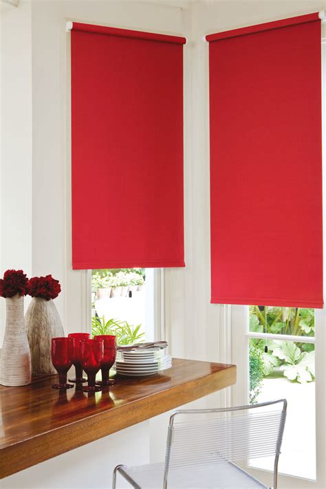 Kitchen Blind Ideas by Roller Blind Man Com
