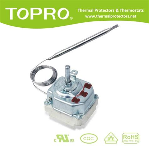 0 40c Temperature Switch Capillary Thermostat 0 40c capillary 220v temperature switch ce pen