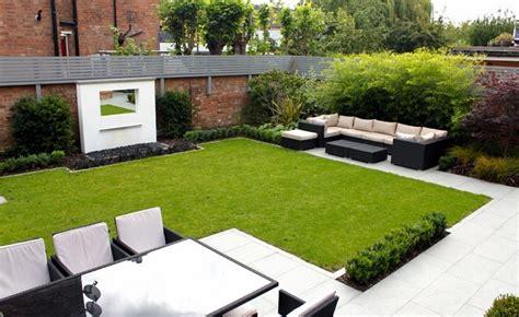 Idee Giardino Moderno by 1001 Idee Per Giardini Idee Da Copiare Nella Propria Casa