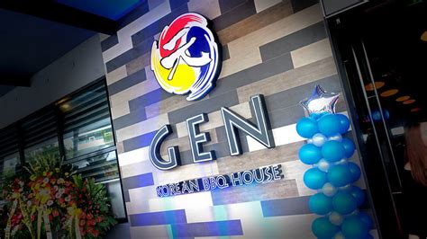 gen korean bbq house gen korean bbq house serves all you can eat premium meats and seafoods megabites