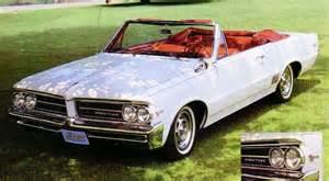 64 Pontiac Lemans Convertible What S New At Rich S Pontiac Server