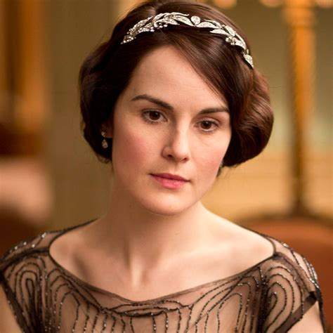 lady mary crawleys new hair style the gallery for gt downton abbey wedding hairstyles