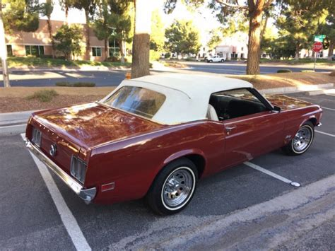1970 ford mustang convertible for sale 1970 ford mustang v8 convertible for sale ford mustang