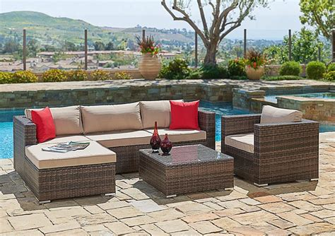 woven wicker patio furniture woven wicker patio furniture 28 images affordable