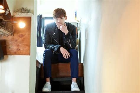film lee jong suk 2015 lee jong suk reveals his closest female celebrity friend