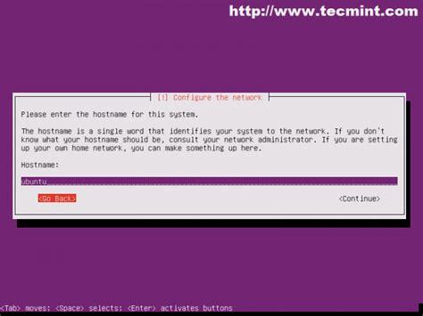 guide ubuntu server 14 04 ubuntu 14 04 server installation guide and setup lamp