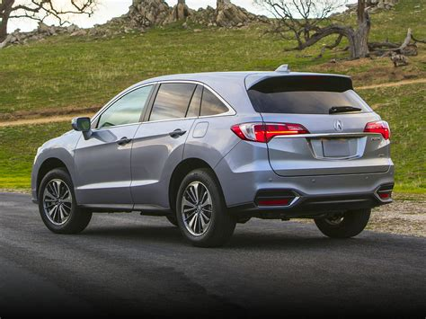 2017 acura rdx deals prices incentives leases