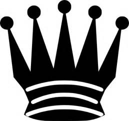 Wooden Chess Set Black Chess Queen Clip Art Free Vector 4vector