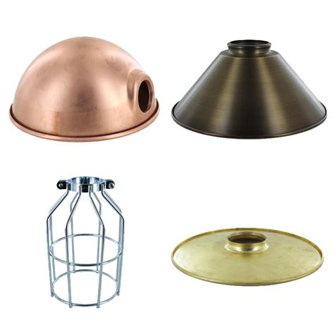 Metal L Shade Replacement l parts lighting parts chandelier parts metal