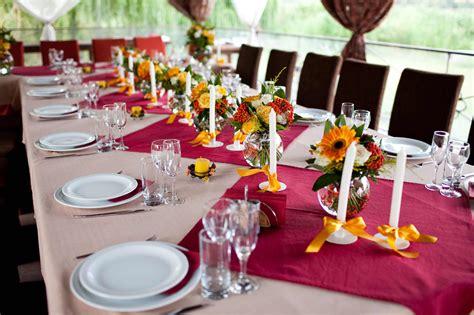 Hochzeit Tischdeko Ideen by Ideen F 252 R Tischdeko Zur Hochzeit Bildergalerie