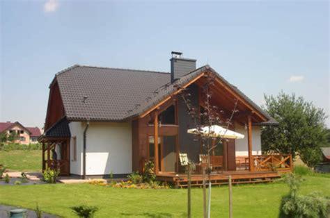 holzhaus polen fertighaus aus polen polnisches fertigh 228 user bauen