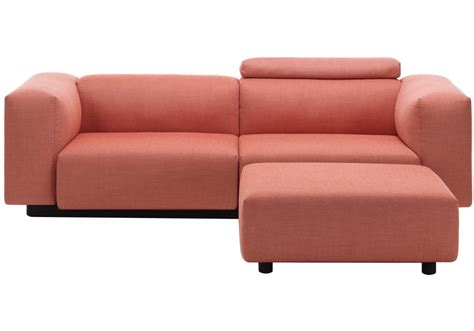 Soft Sectional Sofas Soft Modular Sofa Vitra Milia Shop