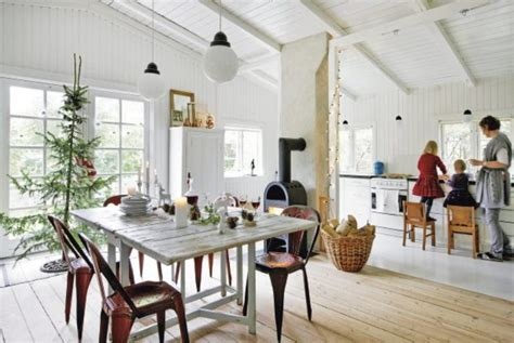 scandinavian style house in scandinavian minimalism with vintage digsdigs