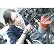 Car Mechanics Specialise In The Service And Repair Of Vehicles They