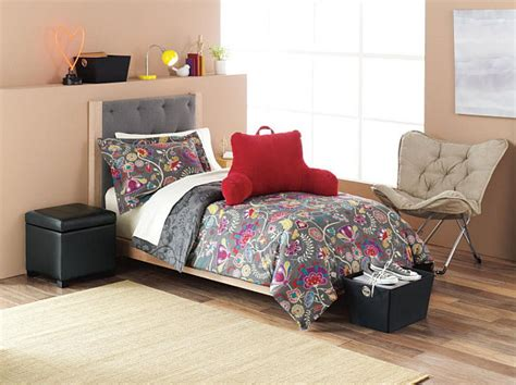 ideas    stylish college dorm
