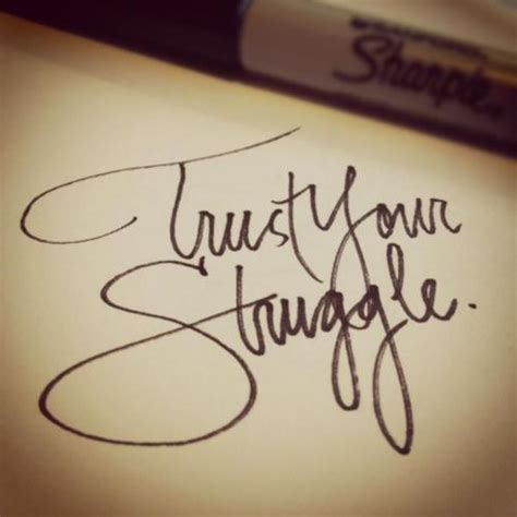 trust your struggle tattoo blogging is for trust your struggle