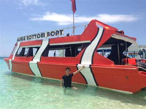 glass bottom boat boracay jp april 2013 picture of glass bottom boat boracay day